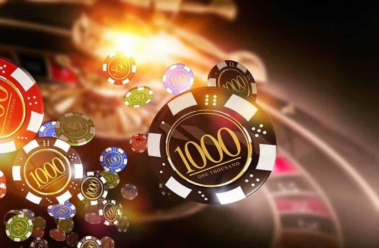 online casino mit minimaler einzahlung
